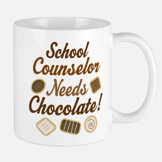 school counselor Mug