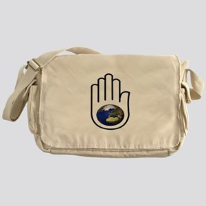 EARTH Messenger Bag