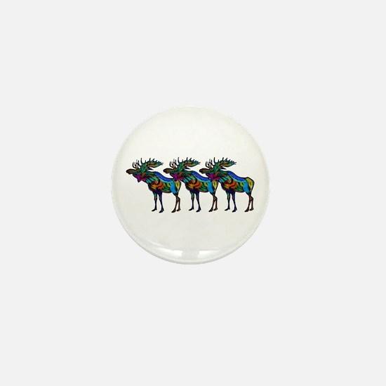 MOOSE Mini Button