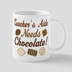 teacher's aide Mug