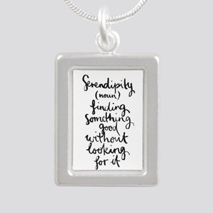 Serendipity Necklaces