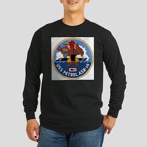 USS Petrel (ASR 14) Long Sleeve T-Shirt