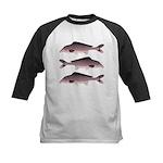 Nile Elephant-snout fish Baseball Jersey
