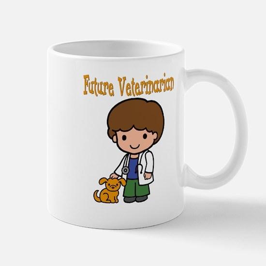 cute future veterinarian Mug