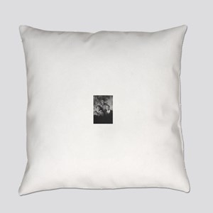 Haywood - Oneness Patriarch Family Everyday Pillow