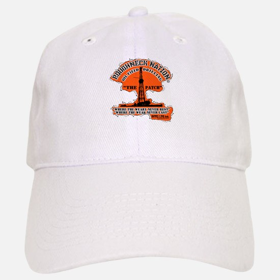 THE PATCH Baseball Baseball Cap