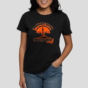 THE PATCH Oilfield T-Shirt