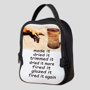 Mug Creation Neoprene Lunch Bag