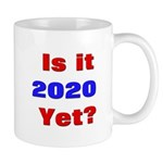 2020? Mug