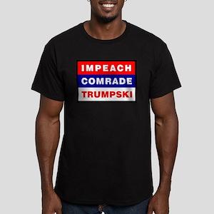 Impeach Comrade Trumpski T-Shirt