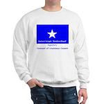 Bonnie Blue, SI, CUC Sweatshirt