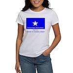 Bonnie Blue, SI, CUC Women's T-Shirt