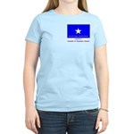 Bonnie Blue, SI, CUC Women's Light T-Shirt