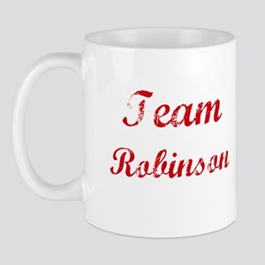 TEAM Robinson REUNION  Mug