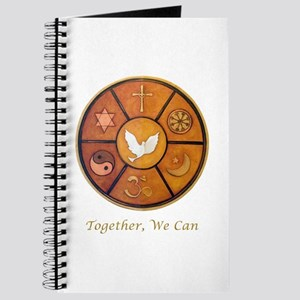 Interfaith, Together We Can - Journal