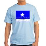 Bonnie Blue, SI, CUC Light T-Shirt