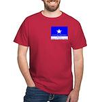 Bonnie Blue, SI, CUC Dark T-Shirt