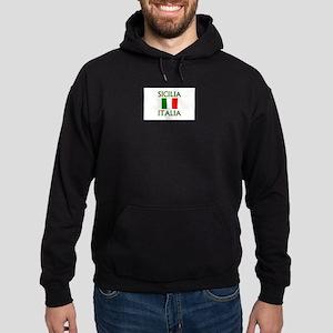 italiasiciliagrnflg Sweatshirt