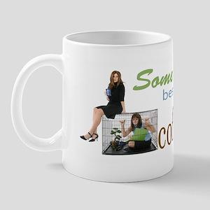 Coffee Break 11oz Mugs