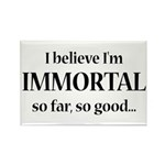 Immortal Rectangle Magnet (10 pack)
