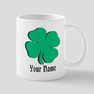 Lucky Mugs