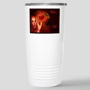 Eve-Olution Stainless Steel Travel Mug