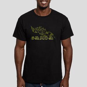 SAMOA TRIBAL PUA T-Shirt
