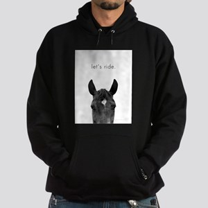 Let's Ride Sweatshirt