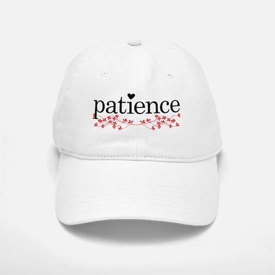 Patience Cap