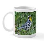 Yellow-throated Warbler Mug