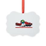 sbr logo Ornament