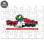 sbr logo Puzzle