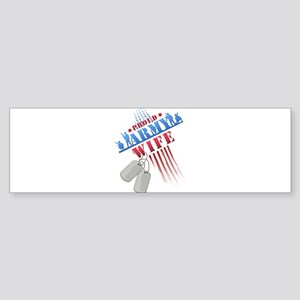 Proud Army Family Bumper Sticker