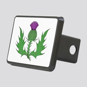 Thistle Hitch Cover