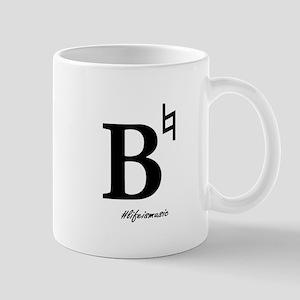 B Natural Mugs