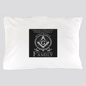 Masons Family Pillow Case