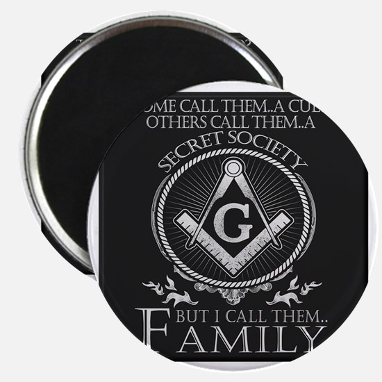 Masons Family Magnets