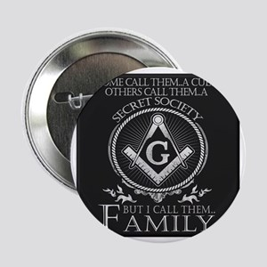 """Masons Family 2.25"""" Button (100 pack)"""