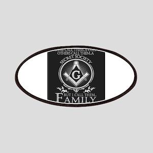 Masons Family Patch