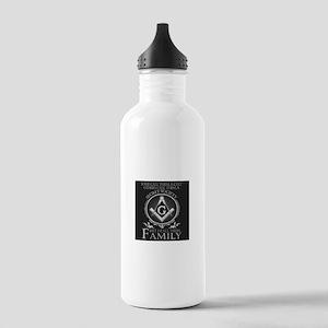 Masons Family Water Bottle