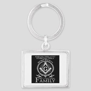 Masons Family Keychains
