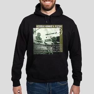 General G.S. Patton Sweatshirt