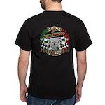 Bad Hombre Dark T-Shirt