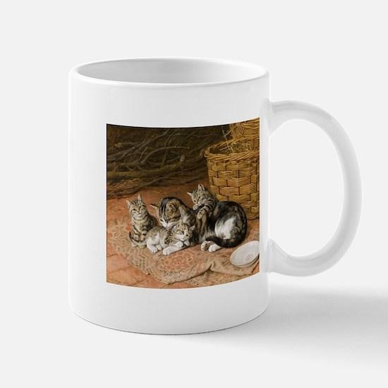catsinart Mugs