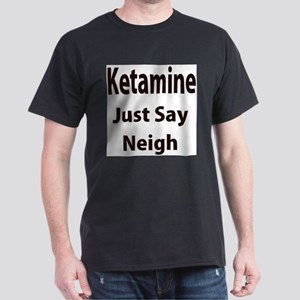 Just Say Neigh T-Shirt