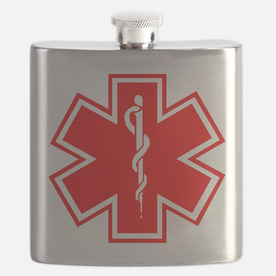 Medical Alert Diabetes Flask