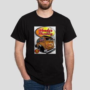 Woody's Plumbing @ eShirtLabs T-Shirt