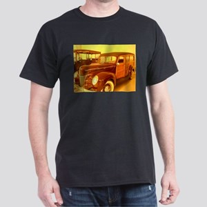 1940 Ford Woody T-Shirt