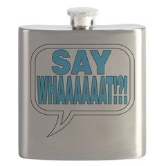 Say What Flask