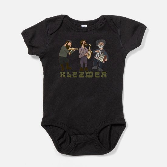 Klezmer Body Suit